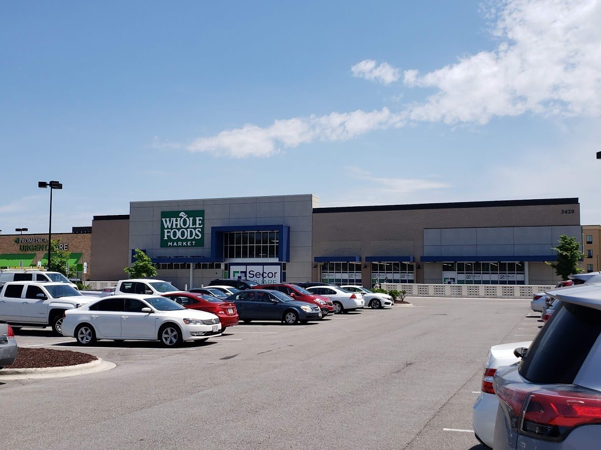 Review: Whole Foods Toledo